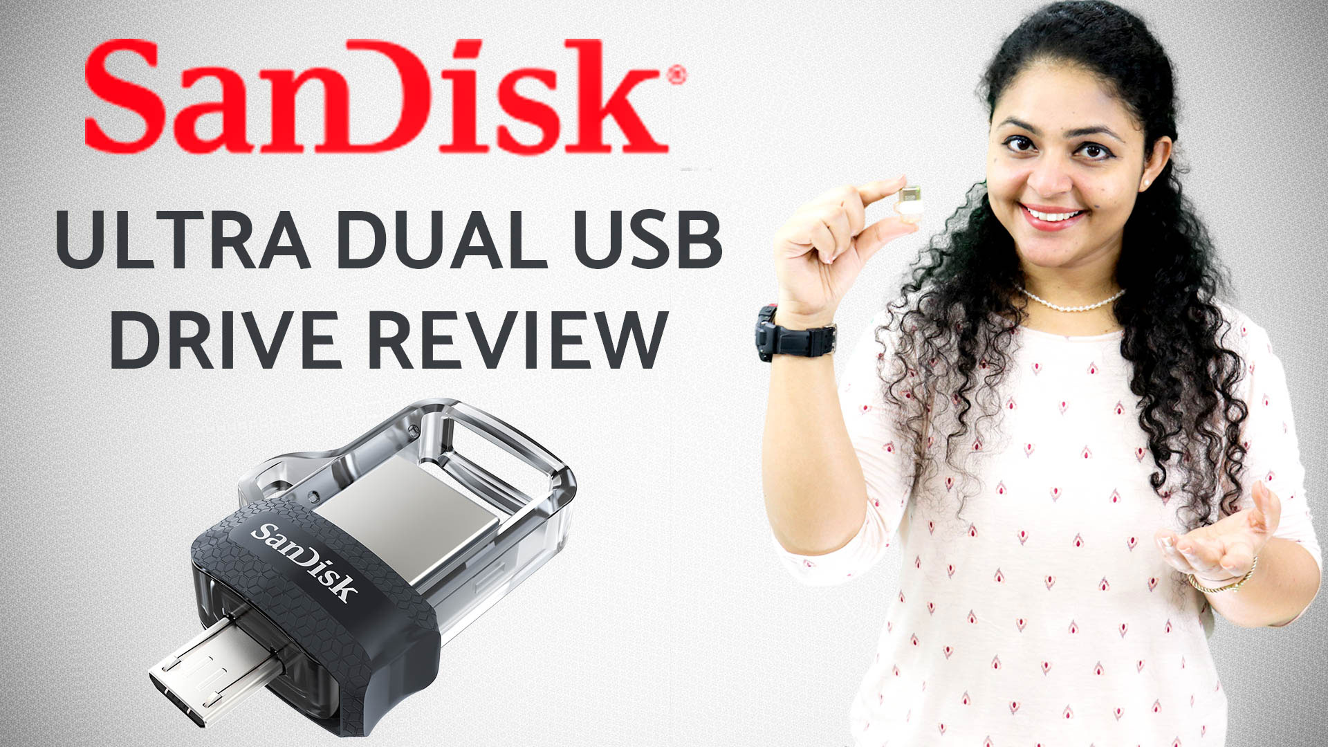 Sandisk Ultra Dual Usb Drive 30 32gb Review Otg M3 16gb 3