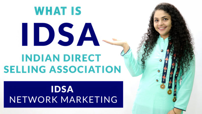 IDSA-indian-direct-selling-association